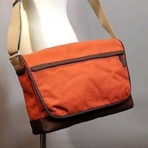 Coach Camden Laptop Messenger Bag